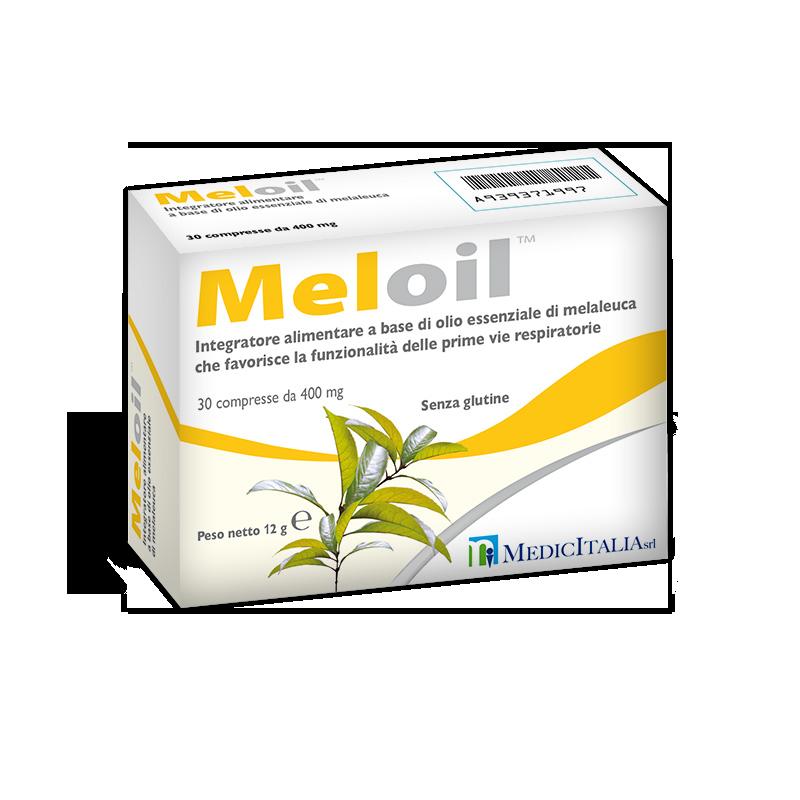 Meloil™